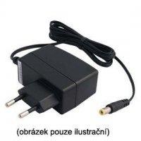 Náhradní síťový adaptér 15V/1A pro váhy CAS EC, EC-H a ED-H