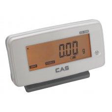Přídavný displej k váze CAS XE